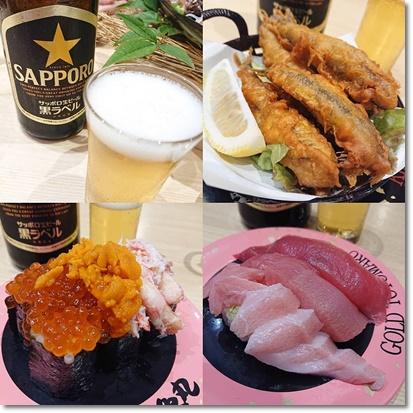 お寿司ランチ♪