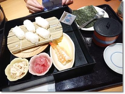 板前寿司セット♪